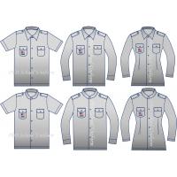 PhD Scout Uniform | Seragam Pengakap Sekolah