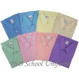 Large Big Size Custom Made/Special Made Short n Long Sleeve Uniform | Baju Tempahan Saiz Besar Lengan & Pendek Panjang