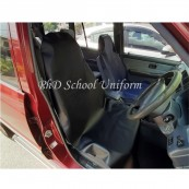 PVC High-Quality Car Seat Protection Cover - Water & Dirt Resistant