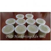 Homemade Pandan Kaya - 100% Natural, No Artificial Preservative, Flavouring, Coloring, No Flour or Starch