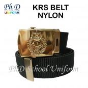 PhD KRS Full Accessories / Aksesori Lengkap Kadet Remaja Sekolah & Pemimpin Pegawai Officer